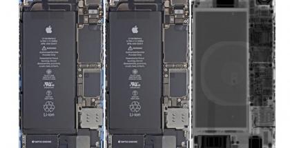 Fondo de pantalla interior iphone xr