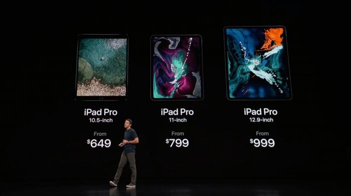 ¿Qué iPad deberías comprar?
