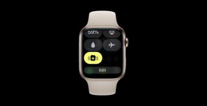watchOS 5.1.2 agrega al Centro de control la opción de activar Walkie-Talkie