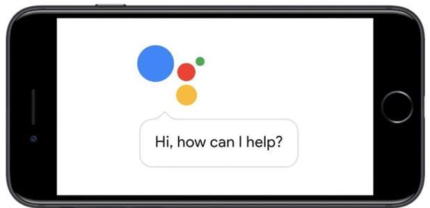 Ahora puedes utilizar OK Google mediante atajos de Siri