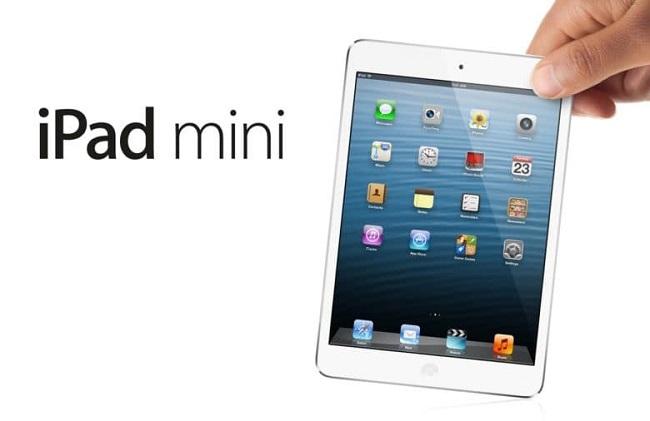 Hoy en la historia de Apple: Llega el iPad mini