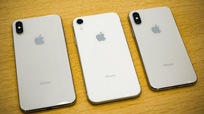 Bajan los precios del iPhone XR en el mercado japonés y vuelve el iPhone X