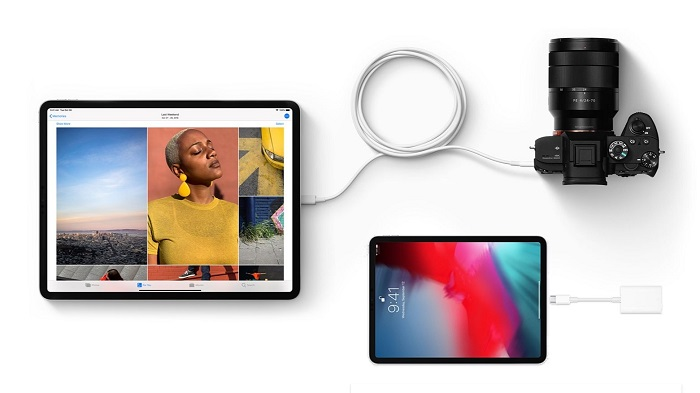 ElUSB-C deliPad Pro nos da muchas posibilidades