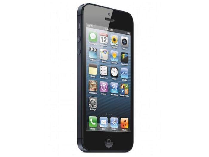 Apple le dice adiós al iPhone 5
