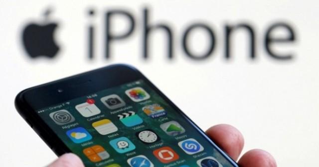 iPhone 8 restaurado