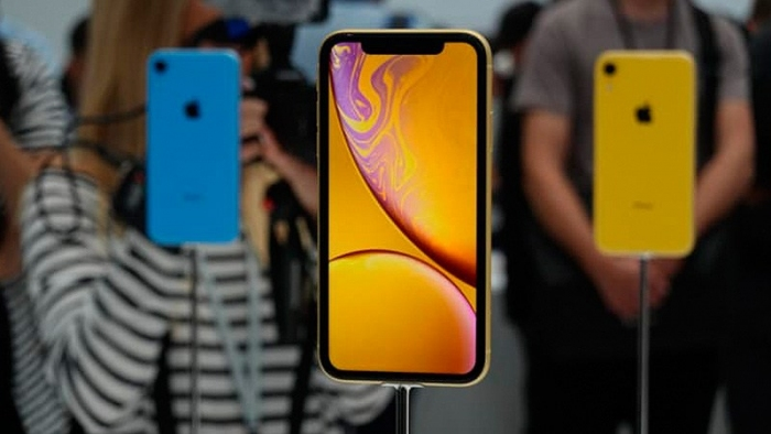 analistas preven una caida en las ventas del iPhone XR