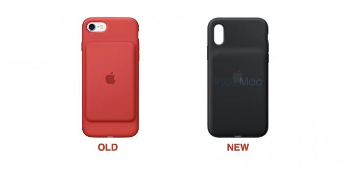 Nuevas baterías y fundas para nuevos modelos de iPhone
