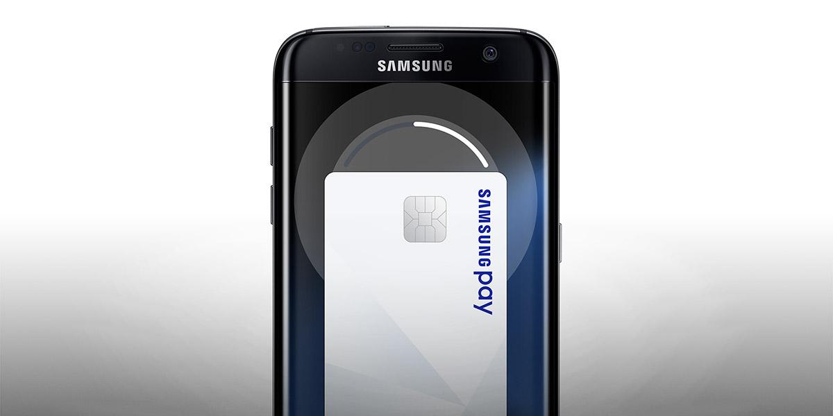 La aplicación Samsung Pay Framework devora la vida de la batería en algunos teléfonos Galaxy