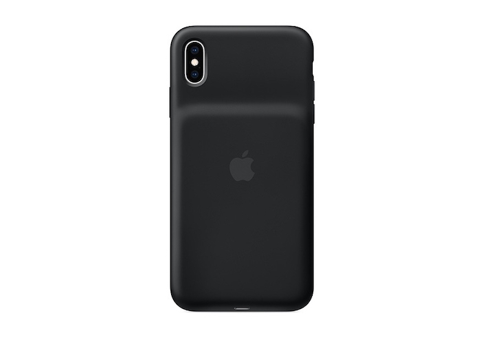 Smart Battery Case para iPhone XS / XS max / XR disponible