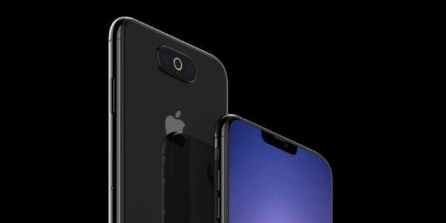 Otra versión más del iPhone 11
