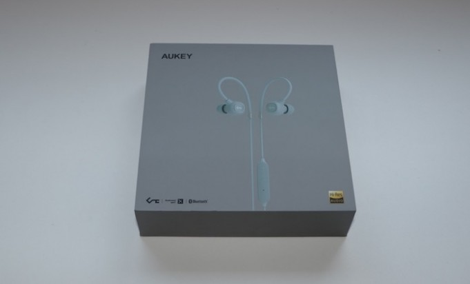 AUKEY Key Series B80