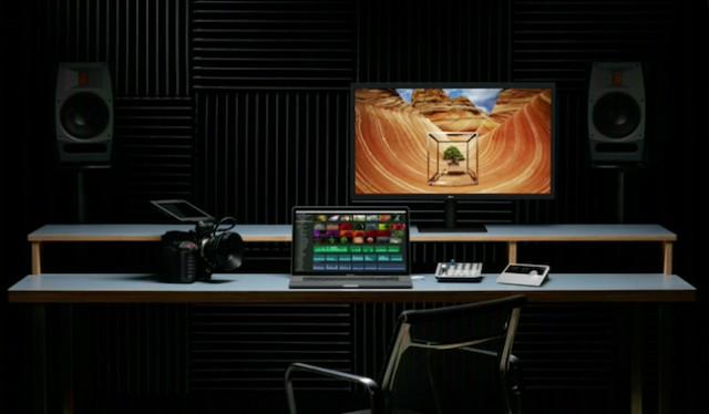 MacBook Pro de 16 y nuevos monitores 6K