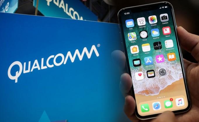 apple-qualcomm-iphone-nuevos-modelos