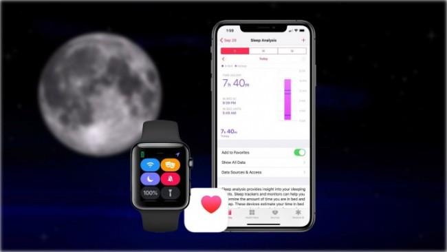 sleep-watch-650x366 ▷ Our dream list for watchOS 6