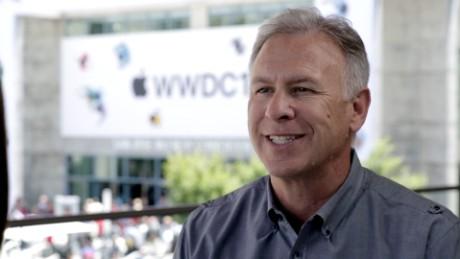 Phil Schiller habla sobre WWDC 2019