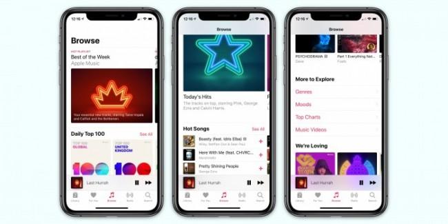 apple-music-actualizacion