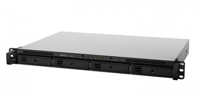 RackStation RS819