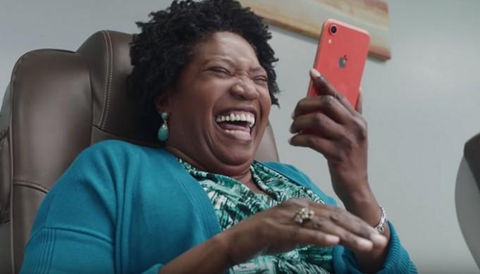 Nuevos videos publicitarios de Apple