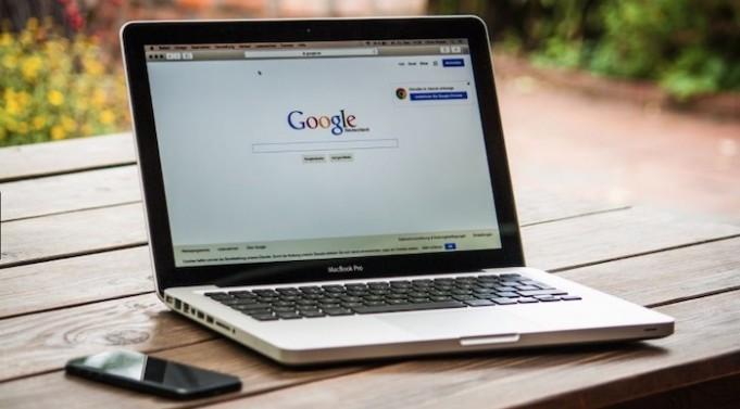Derecho al Olvido google