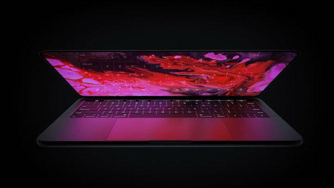 El MacBook Pro de 16 pulgadas se lanzará en septiembre