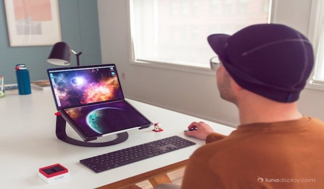 Mac/iPad híbrido