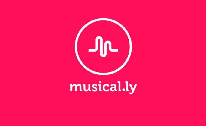 Musically, musical.ly graba edita y comparte