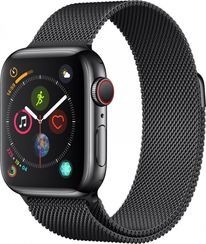 Apple sustituirá algunas reparaciones del Apple Watch serie 3 por la serie 4