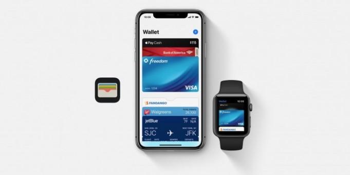 Apple Pay Express Transit admitirá nuevos tipos de tarjetas