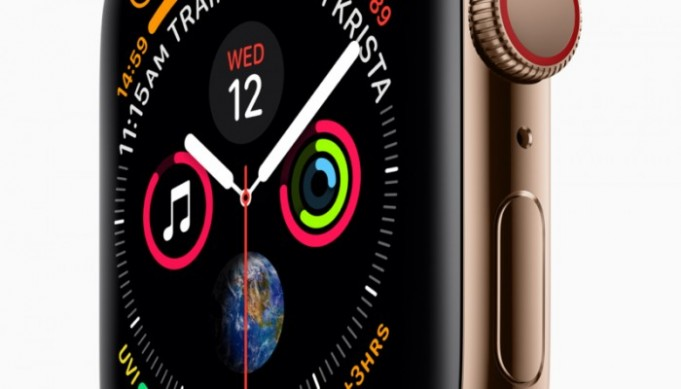 El Apple Watch se lleva el premio a la mejor pantalla