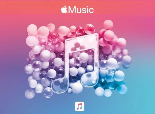 Cancela Apple Music