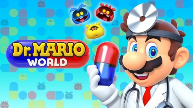 dr-mario-juego-android-ios-650x366 ▷ Dr. Mario World now offered for download on iOS and Android