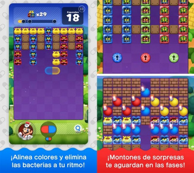 dr-mario-world-650x578 ▷ Dr. Mario World now offered for download on iOS and Android