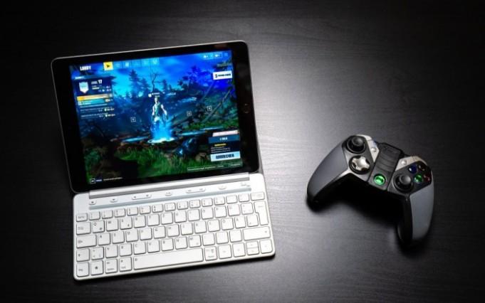 Sincronizar el control de PS4 o Xbox One en iPhone