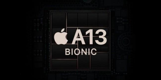Nuevo chip Apple