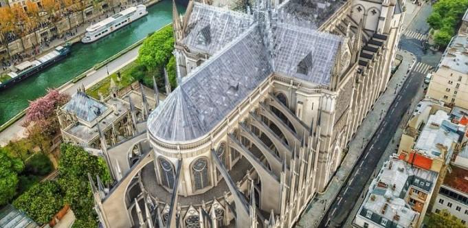 Arquitecto Apple Store Notre Dame
