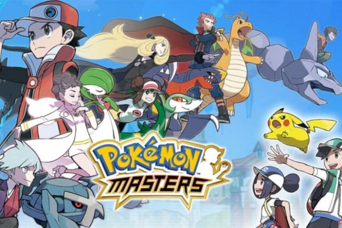 Pokemon Masters cerca de estrenarse