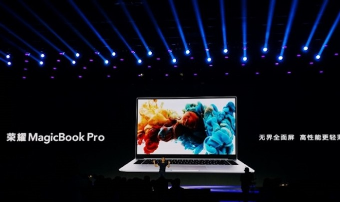 Pre MagicBook Pro