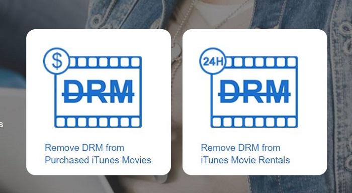 Tuneskit M4V Video Converter for Windows & Mac: elimina DRM