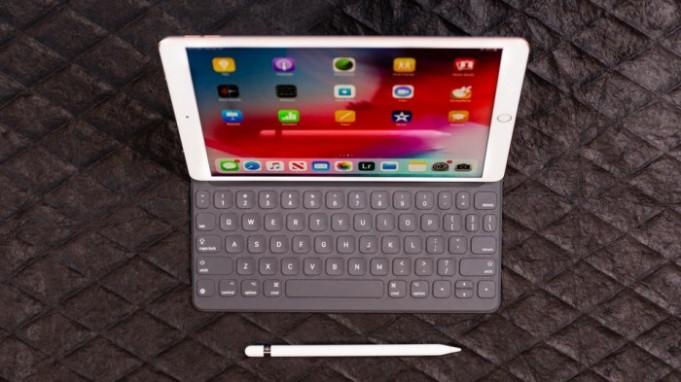 utilizar el iPad