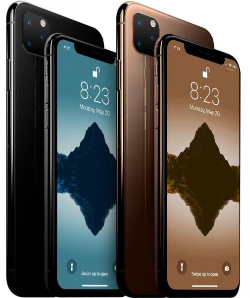 Se filtran más detalles del nuevo iPhone que saldrá en 2020