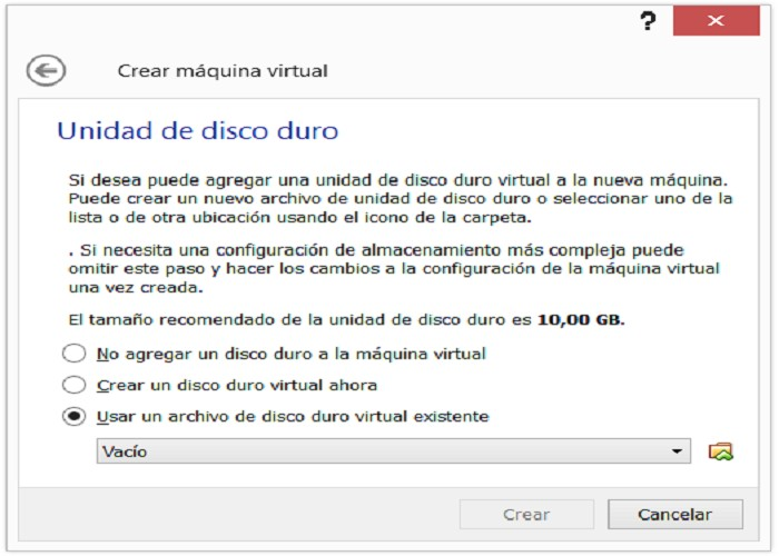 Crear máquina virtual (3)