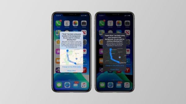 Desarrolladores critican los cambios en iOS 13 sobre manejo de ubicaciones