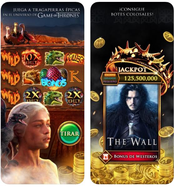 Game of Thrones Casino