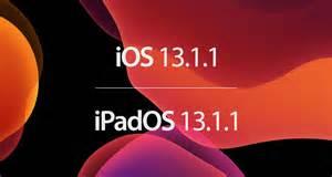 iOS 13.1.1 soluciona problemas de seguridad