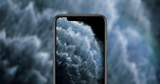iPhone 11 y iPhone 11 Pro