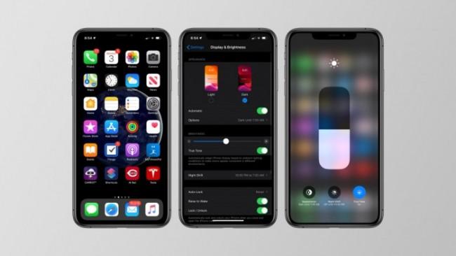 iOS 13 ya está disponible