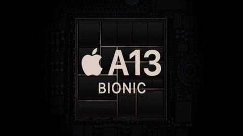 El chip A13 incrementa su producción por alta demanda de los iPhone 11