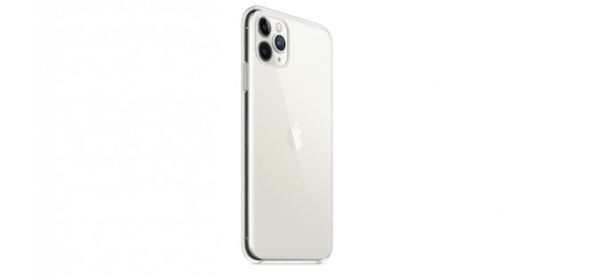 clear case iphone 11 pro 1