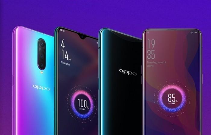 OPPO lanzará un Smartphone 5G en pocas semanas