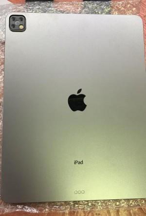 iPad Pro ficticio 2019